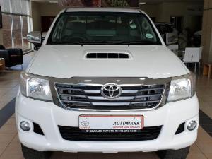 Toyota Hilux 3.0D-4D 4x4 Raider - Image 2
