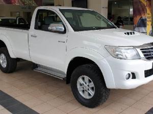 Toyota Hilux 3.0D-4D 4x4 Raider - Image 3