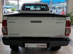Toyota Hilux 3.0D-4D 4x4 Raider - Image 5