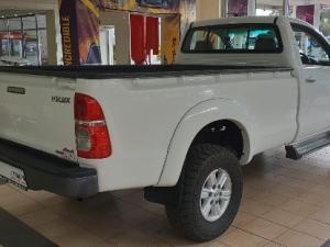 Toyota Hilux 3.0D-4D 4x4 Raider - Image 6