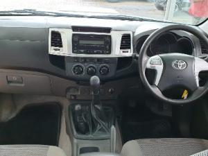 Toyota Hilux 3.0D-4D 4x4 Raider - Image 7
