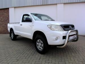 Toyota Hilux 2.5D-4D 4x4 SRX - Image 1