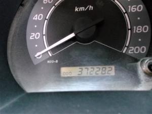 Toyota Hilux 2.5D-4D 4x4 SRX - Image 6