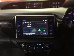 Toyota Hilux 2.8GD-6 double cab Raider - Image 12