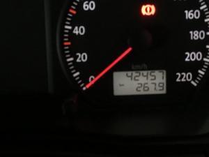 Volkswagen Polo Vivo sedan 1.6 Comfortline - Image 11