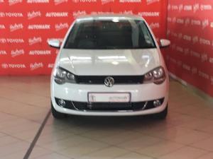 Volkswagen Polo Vivo sedan 1.6 Comfortline - Image 2