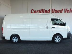Toyota Quantum 2.5D-4D S-Long panel van - Image 3
