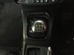 Toyota Fortuner 2.5D-4D - Image 10