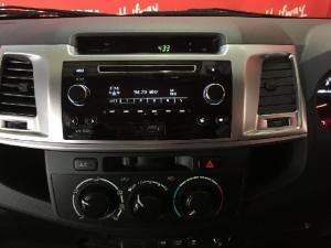 Toyota Fortuner 2.5D-4D - Image 11