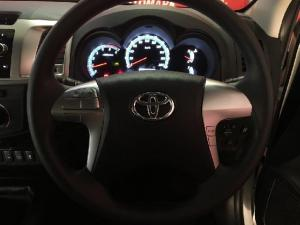 Toyota Fortuner 2.5D-4D - Image 9