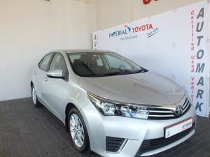 Toyota Corolla 1.4D-4D Prestige - Image 1