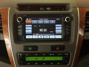 Toyota Fortuner 3.0D-4D 4x4 auto - Image 12