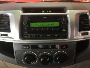 Toyota Fortuner 2.5D-4D - Image 12