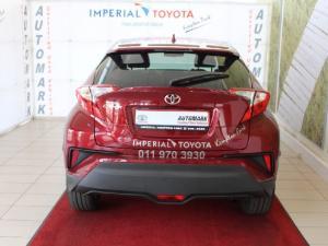Toyota C-HR 1.2T Plus auto - Image 6