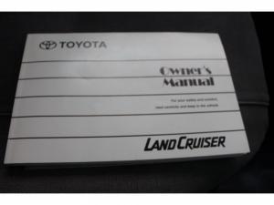 Toyota Land Cruiser 79 4.2DS/C - Image 13