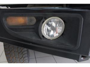 Toyota Land Cruiser 79 4.2DS/C - Image 16
