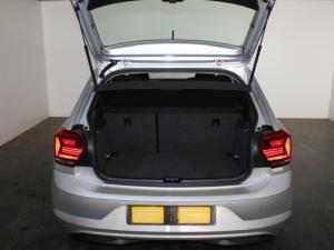 Volkswagen Polo 1.0 TSI Highline - Image 10