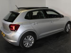 Volkswagen Polo 1.0 TSI Highline - Image 4