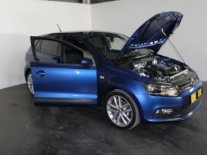 Volkswagen Polo Vivo 1.0 TSI GT - Image 22