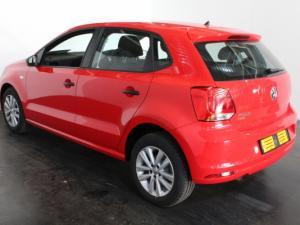 Volkswagen Polo Vivo 1.4 Trendline - Image 6