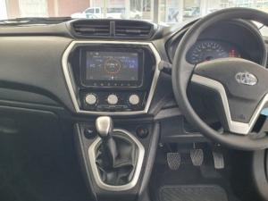 Datsun GO 1.2 MID - Image 16