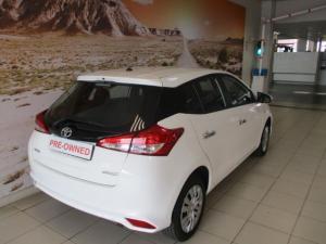 Toyota Yaris 1.5 Xi 5-Door - Image 9