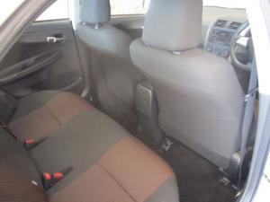 Toyota Corolla Quest 1.6 - Image 15