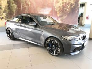 BMW M2 Coupe M-DCT - Image 14