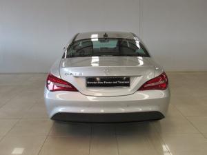 Mercedes-Benz CLA200 automatic - Image 2