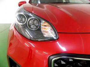Kia Sportage 2.0 Ignite automatic - Image 16