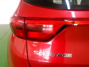 Kia Sportage 2.0 Ignite automatic - Image 18