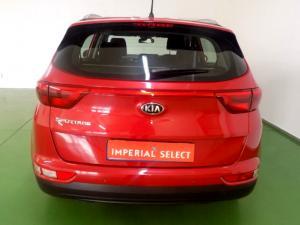 Kia Sportage 2.0 Ignite automatic - Image 4