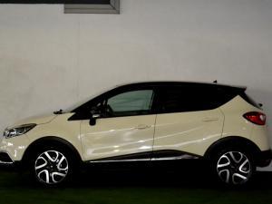 Renault Captur 1.2T Dynamique EDC 5-Door - Image 16