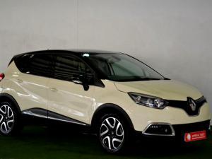 Renault Captur 1.2T Dynamique EDC 5-Door - Image 1