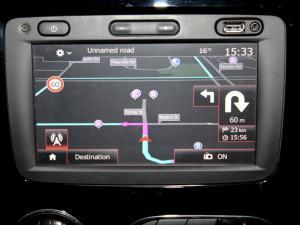 Renault Captur 1.2T Dynamique EDC 5-Door - Image 22