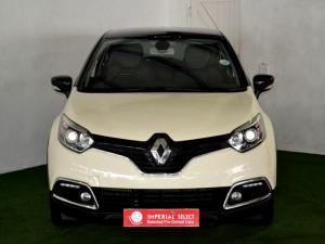 Renault Captur 1.2T Dynamique EDC 5-Door - Image 32