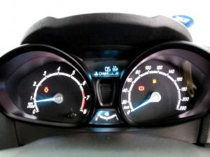 Ford Fiesta 1.4 Ambiente 5 Dr - Image 21