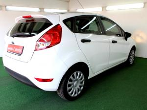 Ford Fiesta 1.4 Ambiente 5 Dr - Image 26