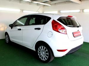 Ford Fiesta 1.4 Ambiente 5 Dr - Image 27
