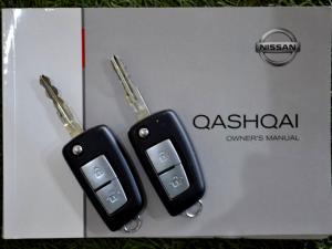 Nissan Qashqai 1.2T Acenta Design - Image 13