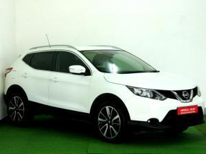 Nissan Qashqai 1.2T Acenta Design - Image 1