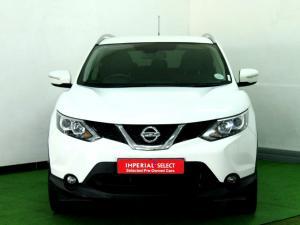 Nissan Qashqai 1.2T Acenta Design - Image 29