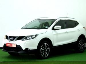 Nissan Qashqai 1.2T Acenta Design - Image 2