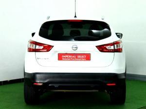 Nissan Qashqai 1.2T Acenta Design - Image 30