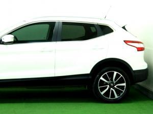 Nissan Qashqai 1.2T Acenta Design - Image 33