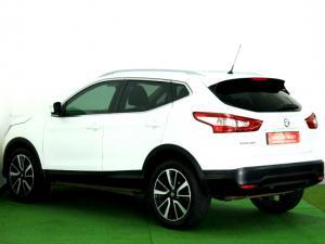 Nissan Qashqai 1.2T Acenta Design - Image 3