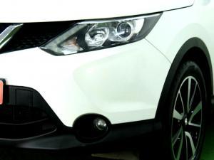 Nissan Qashqai 1.2T Acenta Design - Image 8