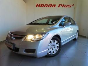 Honda Civic sedan 1.8 LXi automatic - Image 1