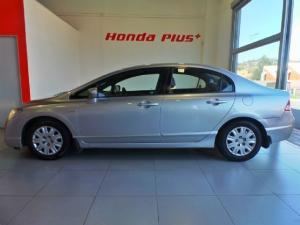 Honda Civic sedan 1.8 LXi automatic - Image 4