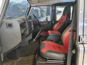 Land Rover Defender 110 TD multi-purpose S - Image 8